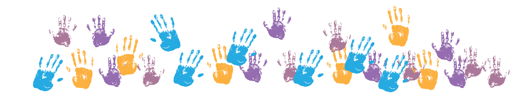 hands footer image